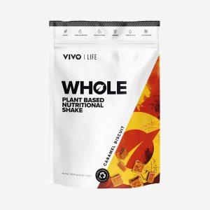 Vivolife veganske beljakovine Whole - Piškotek