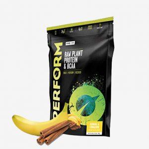 Vivolife Perform veganske beljakovine - Banana