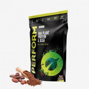 Vivolife Perform veganske beljakovine - Kakav