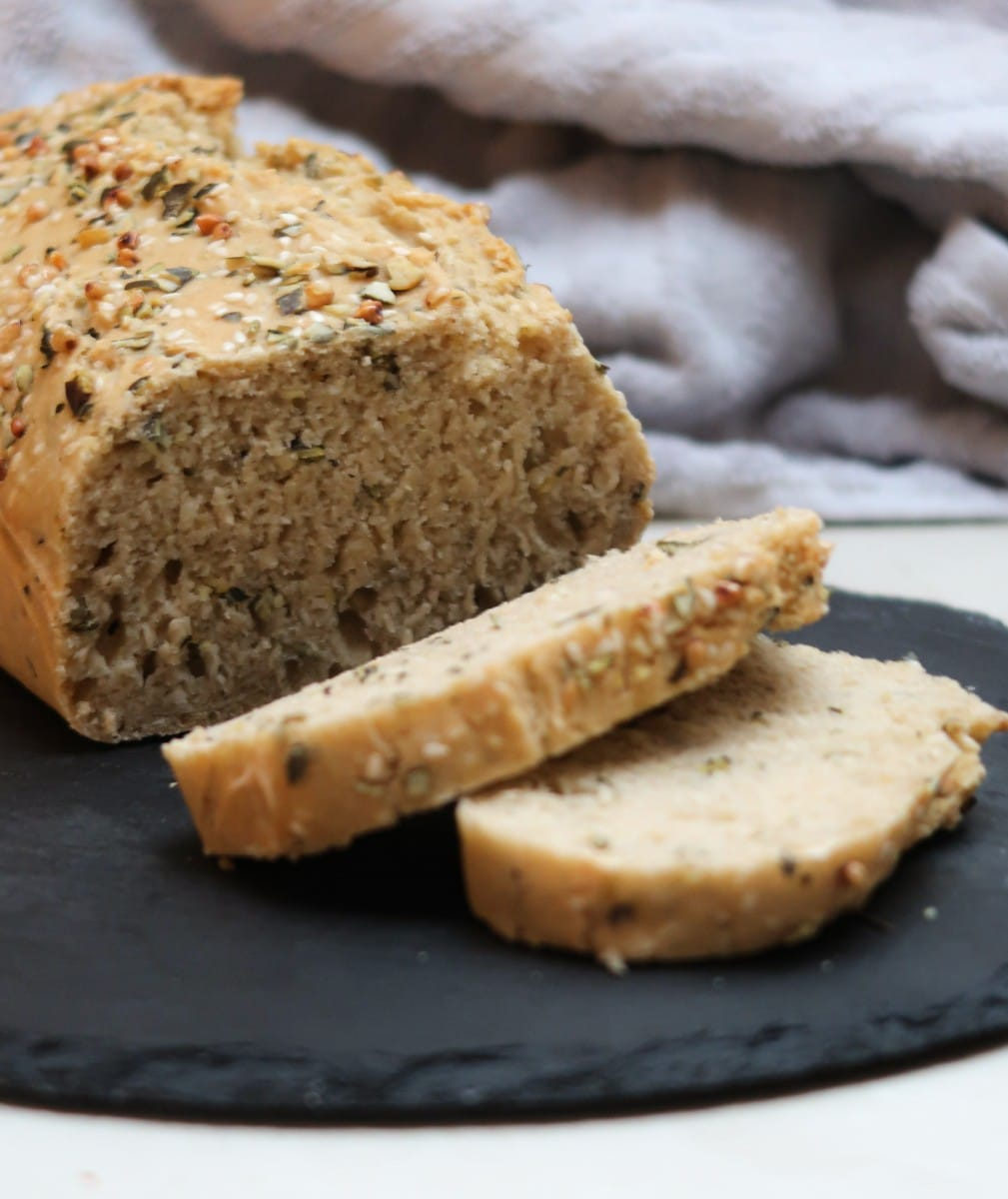 pirin kruh brez kvasa